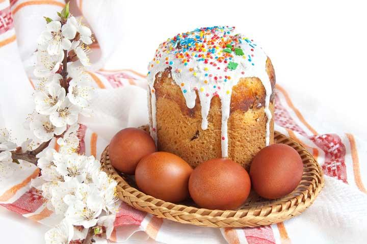 itcrumbs.ru поздравляет со светлым праздником Пасхи!
