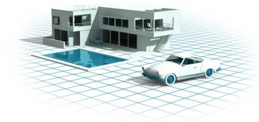 Кто использует и где применяется 3D max визуализация 2