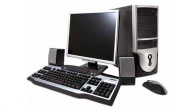 Основные этапы сборки компьютера
