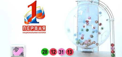 Первая национальная лотерея 1stloto.com