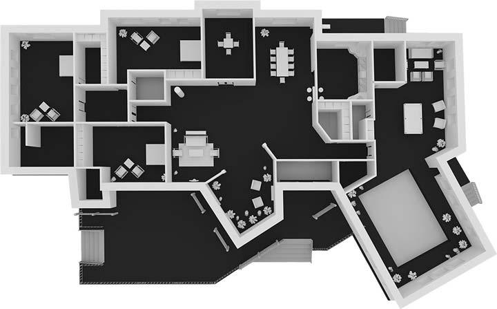 Школа 3D дизайна Иосифа Четвертакова