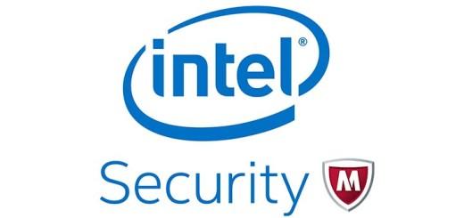 Intel Security для более надежной защиты сетей ЦОД