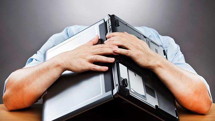 Как избежать интернет зависимости
