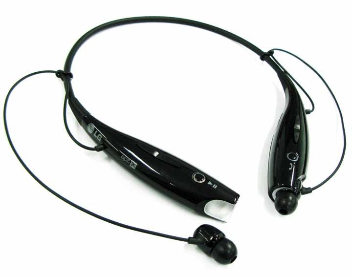 LG HBS-730 AGRAWP - беспроводная bluetooth-гарнитура