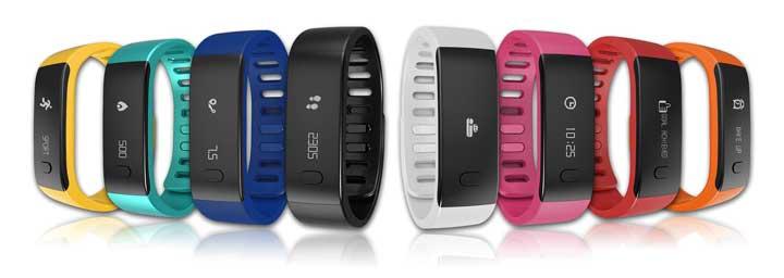 MyKronoz Smartwatch Zefit - фитнес-браслет