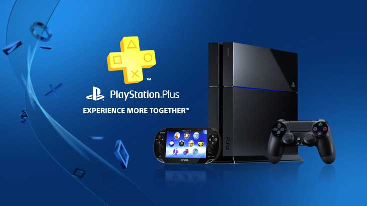 PlayStation Plus (PS Plus) - это подписка к PSN