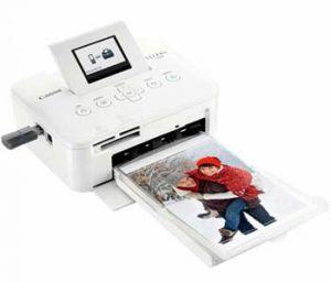 Домашняя студия: как выбрать фотопринтер для дома? 3