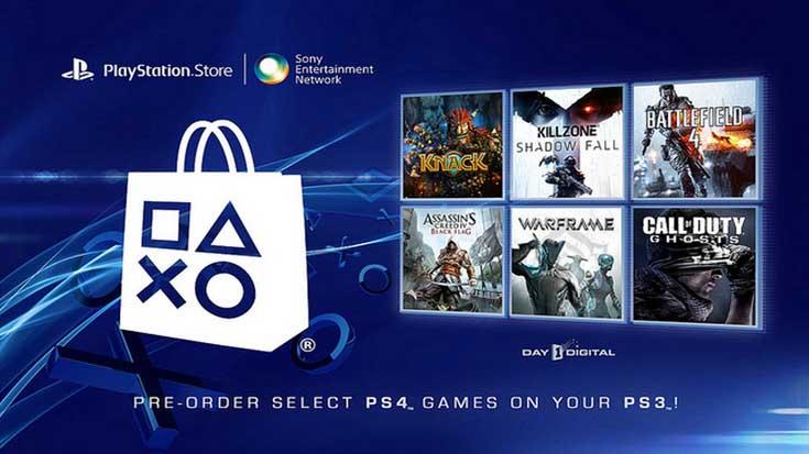 Для чего нужна регистрация в PlayStation Network на PS4 2