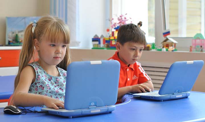 Детский ноутбук: основные критерии выбора
