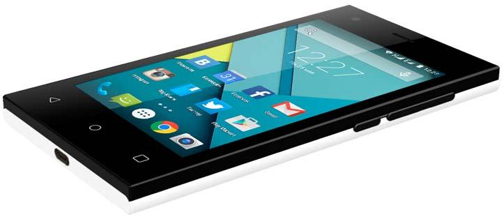 Обзор бюджетного двухсимочного смартфона Highscreen Pure F 6