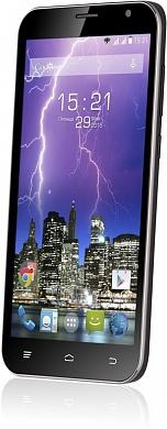 Смартфон Fly Nimbus 4 – качество стало доступным