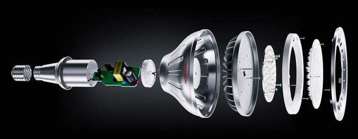 Что нужно знать прежде, чем приобретать светодиодную лампу