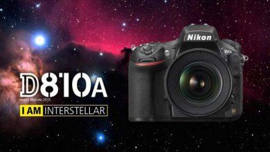 Обзор зеркальной фотокамеры Nikon D810A