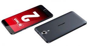 Ulefone Be Touch 2. Обзор технических характеристик смартфона