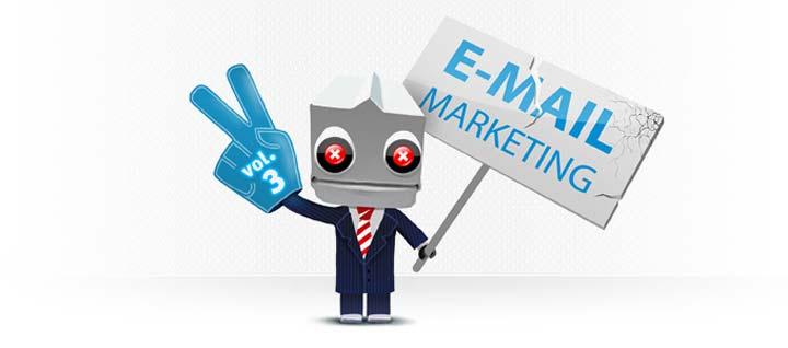 Что такое эффективный e-mail маркетинг