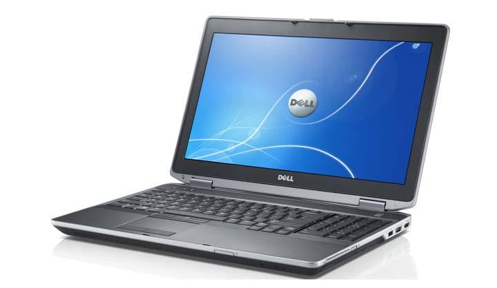 Технические особенности ноутбука Dell Latitude E6530 2