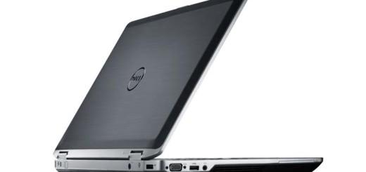 Технические особенности ноутбука Dell Latitude E6530