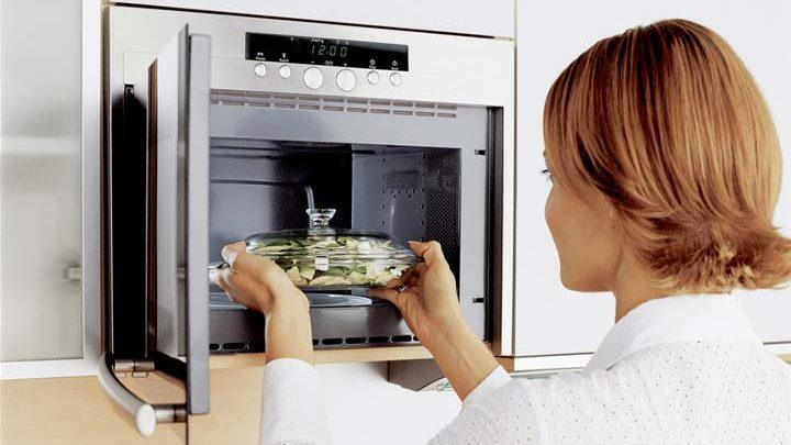 Как и какую выбрать микроволновую печь?