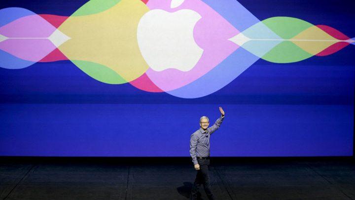 Apple продолжает удивлять