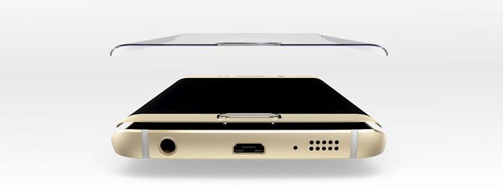 Samsung Galaxy S6 Edge - обзор после использования 2