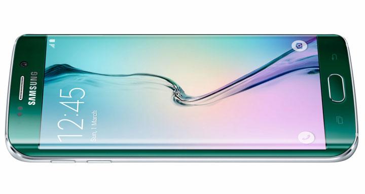 Samsung Galaxy S6 Edge - обзор после использования 3