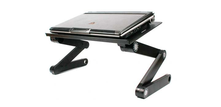 How to choose a notebook stand?