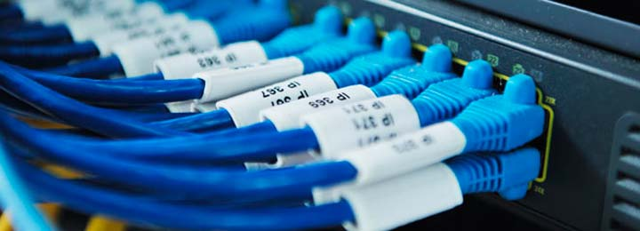 СКС фундамент IT- инфраструктуры