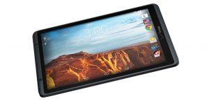 Обзор планшета Verizon Ellipsis 8
