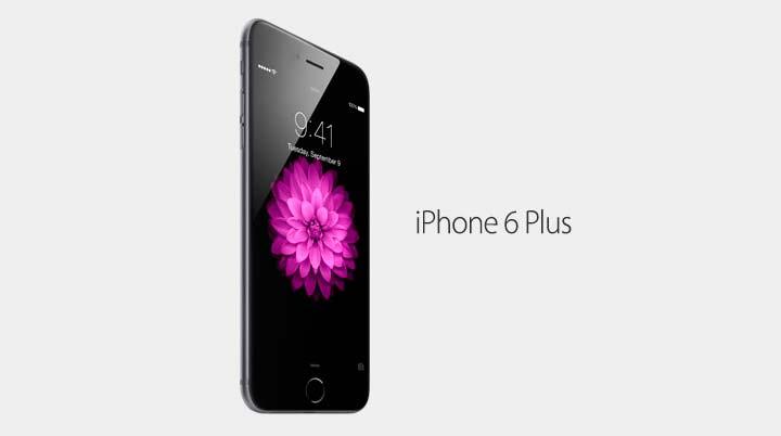 iPhone 6s Plus – лучший подарок для поклонников продукции от Apple!
