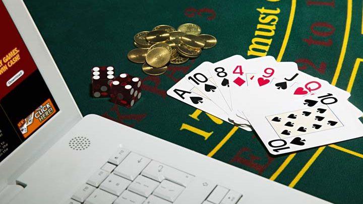 Бесплатные игры-онлайн от казино «Вулкан»