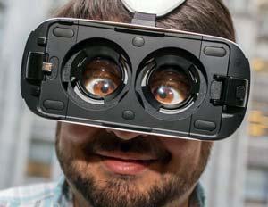 Обзор Samsung Gear VR2 2