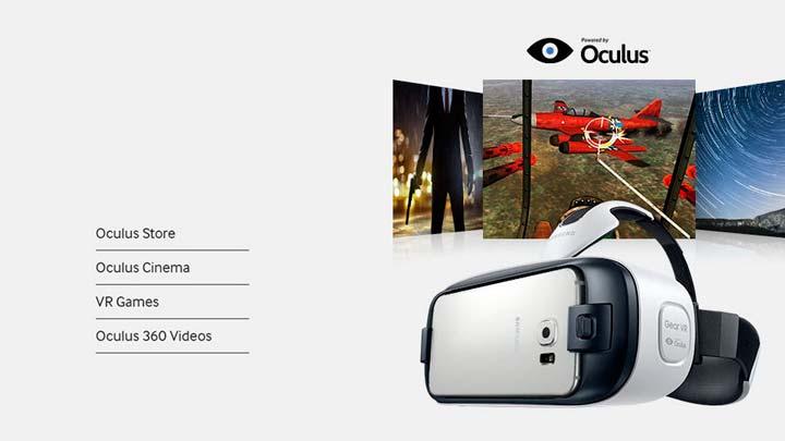 Обзор Samsung Gear VR2 3