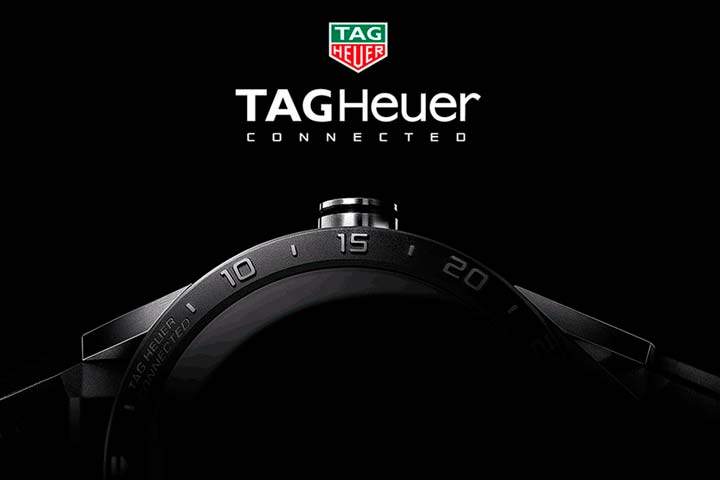 Умные часы TAG Heuer Connected от TAG Heuer 2