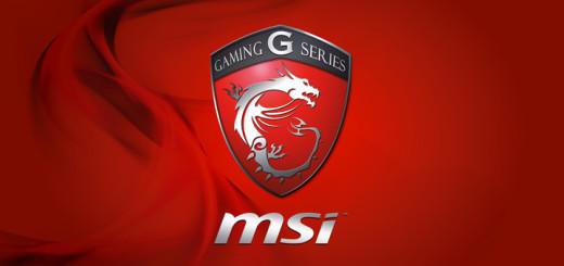 игровые компьютеры на базе MSI GAMING