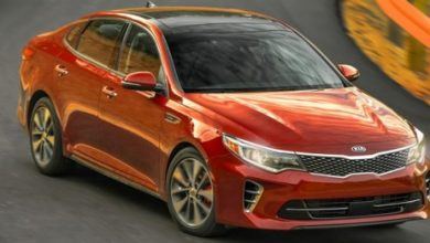 Самоуправляемые авто от KIA появятся только к 2030 году.