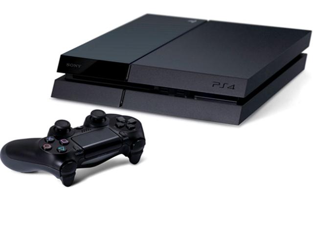 В четвертый PlayStation можно будет играть через компьютер