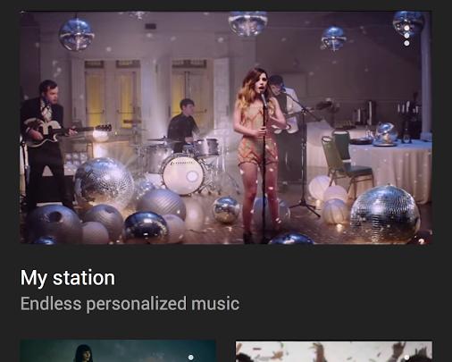 У YouTube появилось новое приложение