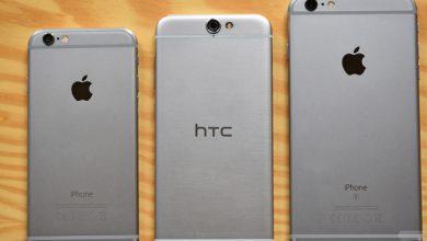 Новая акция от компании HTC: обмен iPhone 6 на OneA9