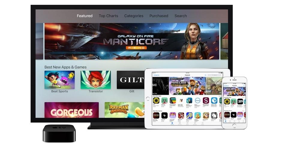 Apple планирует закрыть AppStore для разработчиков приложений на одну неделю.