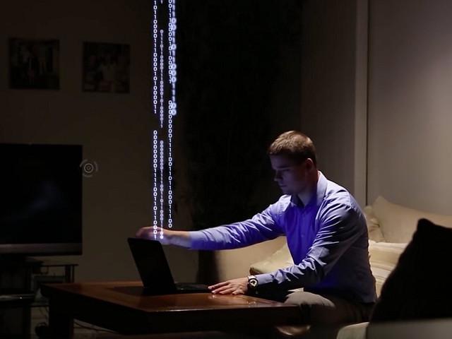 Технологию «светового интернета» Li-Fi протестировали в реальных условиях.