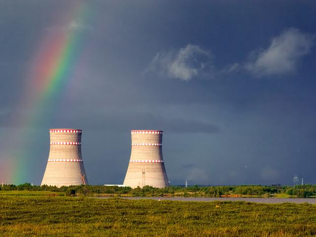 Самый большой по площади дата-центр в РФ запитают от АЭС.