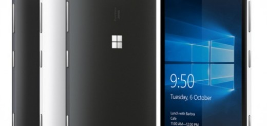 Скоро начнутся продажи Microsoft Lumia 950 в штатах.