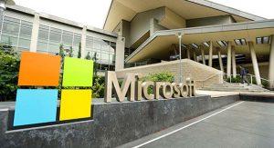 Microsoft выходит на отечественный интернет-рынок.