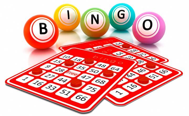 Как стать участником лотереи Бинго. Проверить билет