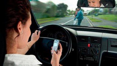 СМС не будут отвлекать водителей от дороги