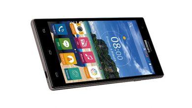 Смартфон Philips S616. Пресс-релиз новинки