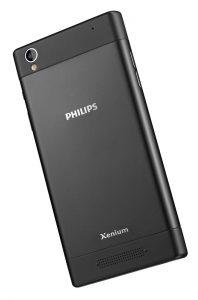 Технические характеристики Philips Xenium V787: