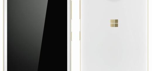 Фотографии Microsoft Lumia 850 уже в сети.