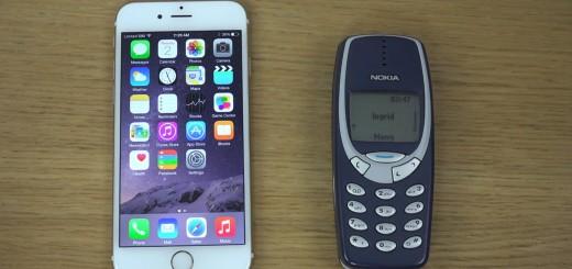 Современные смартфоны функционируют хуже, чем обычные мобильники.
