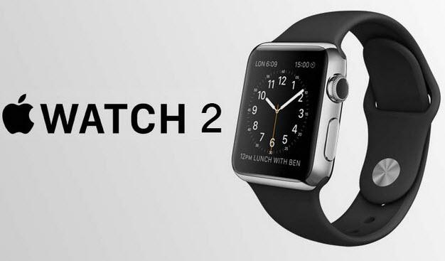 В марте  Apple представит сразу две новинки.